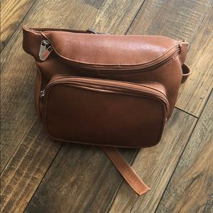 🆕 Genuine Leather Fanny Pack